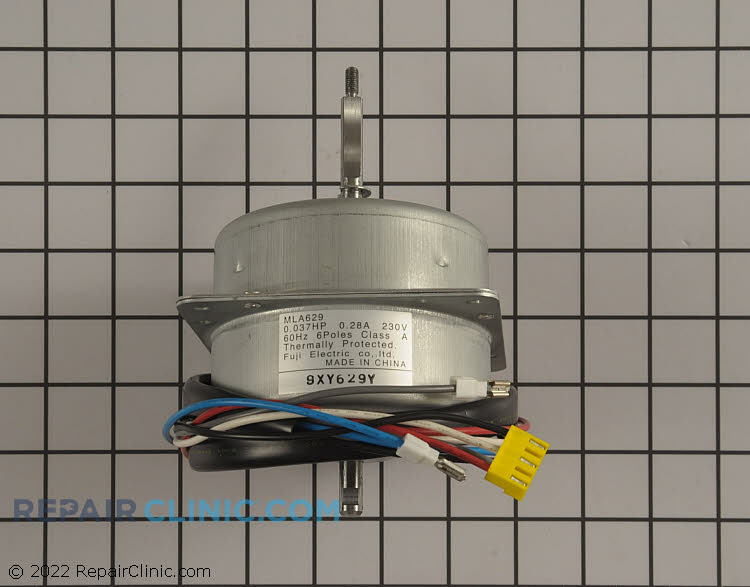 Blower Motor WP94X10024      Alternate Product View