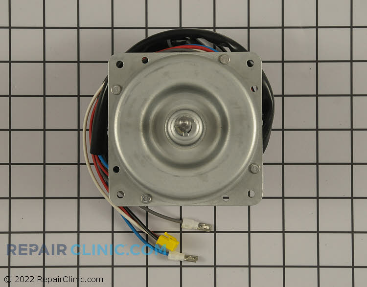 Blower Motor WP94X10041 Alternate Product View