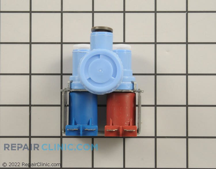 Water Inlet Valve WR57X10024 Alternate Product View