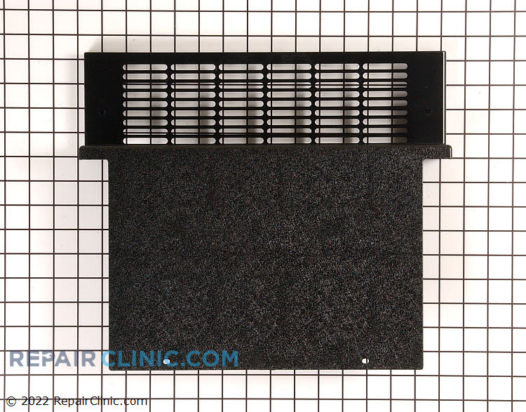 Air Grille WP2185571B Alternate Product View