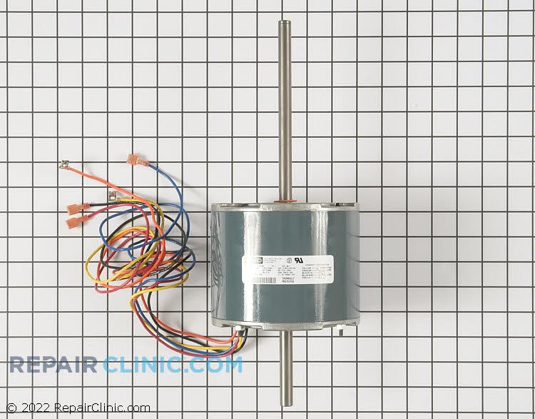 Blower Motor 112890000010    Alternate Product View