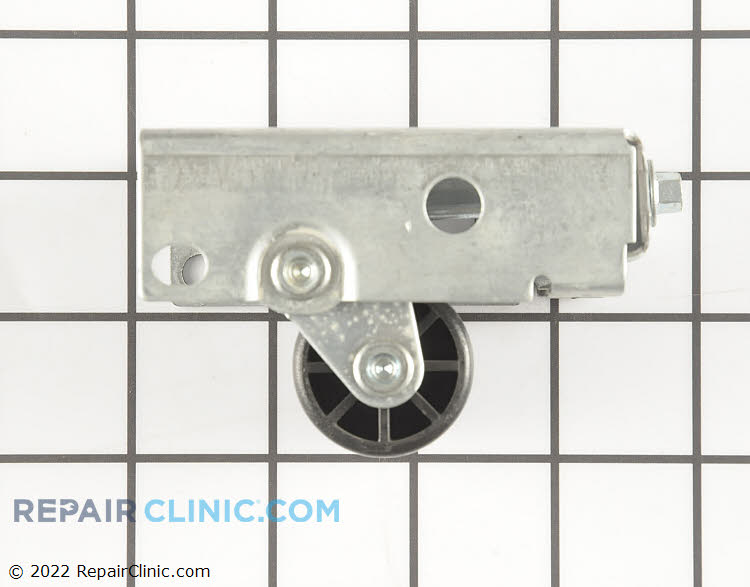 Wheel Assembly 61005232 Alternate Product View