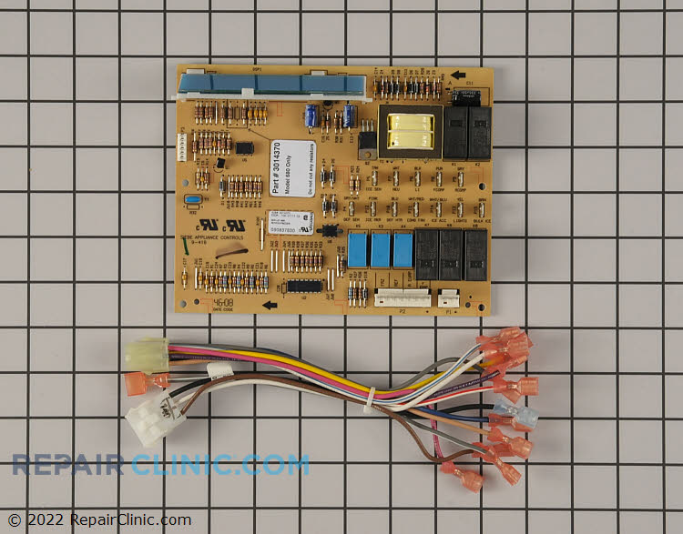 Dispenser Control Board 4202811 Alternate Product View