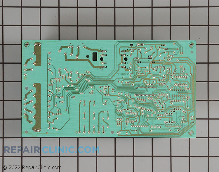 Power Supply Board 10763208 Alternate Product View