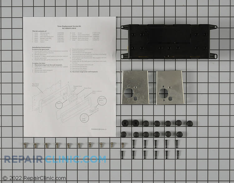 Oven Control Board 903015-9010     Alternate Product View