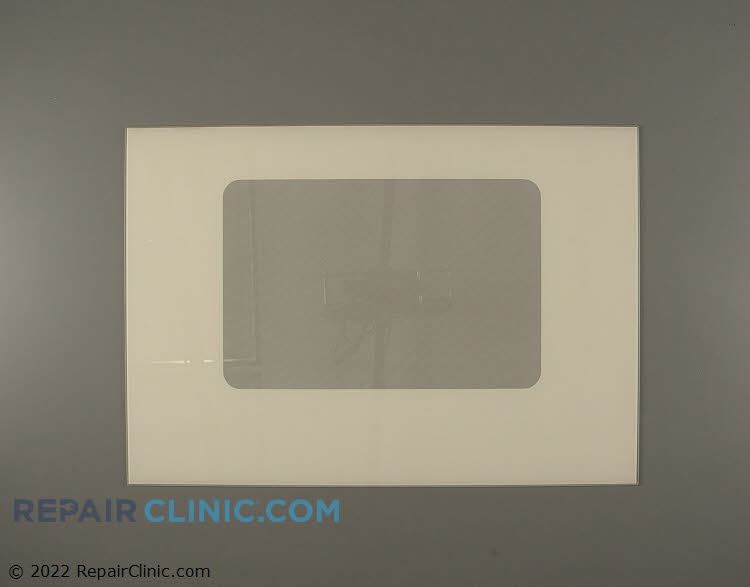 Outer Door Glass WB56T10072      Alternate Product View