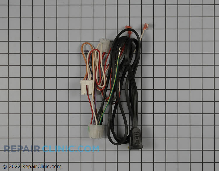 Power Cord 2188345 Alternate Product View