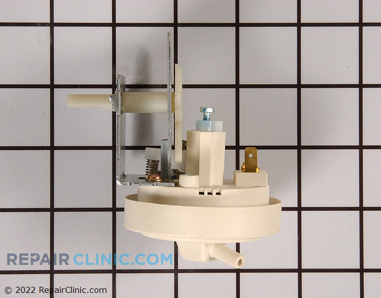 Pressure Switch WH12X10108      Alternate Product View