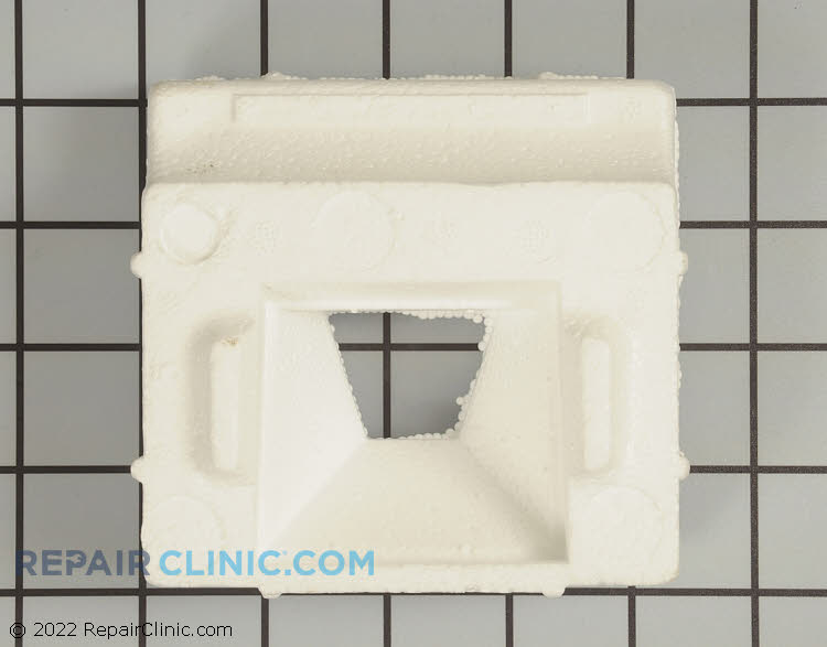 Air Duct WP2204690 Alternate Product View