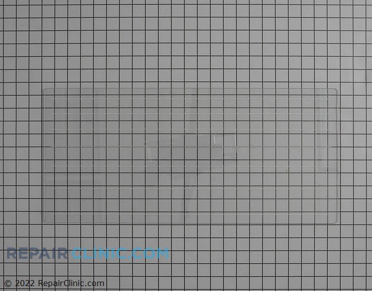 Glass Shelf WP2210047 Alternate Product View