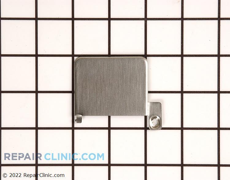 Trim Piece W10323322 Alternate Product View