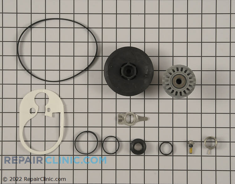 Impeller and Seal Kit 8193524         Alternate Product View