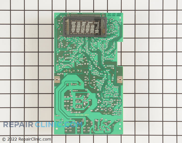 Main Control Board WP8169733 Alternate Product View