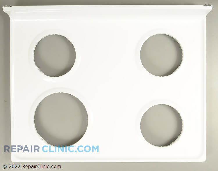 Metal Cooktop 8195535 Alternate Product View