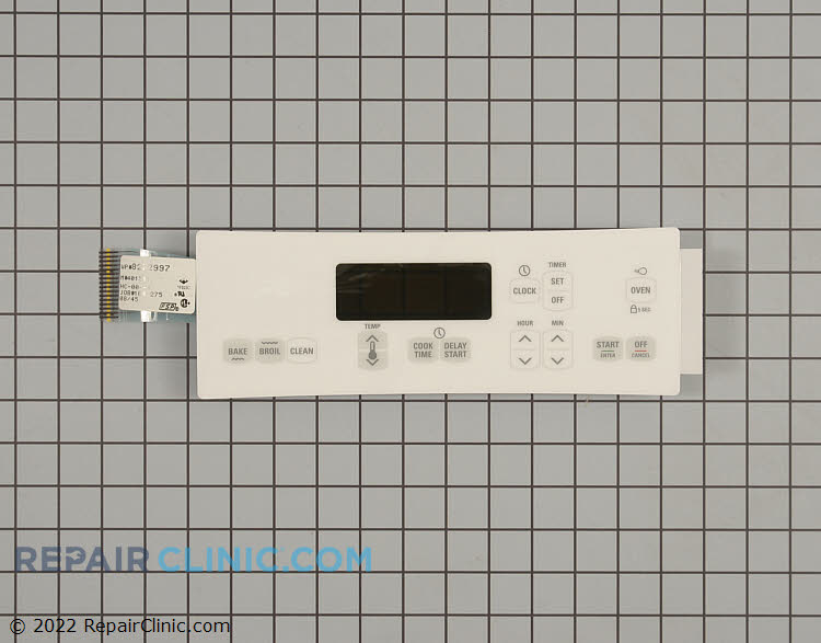 Touchpad WP8272997 Alternate Product View