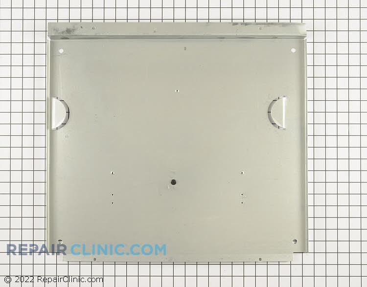 Heat Shield 316206200 Alternate Product View