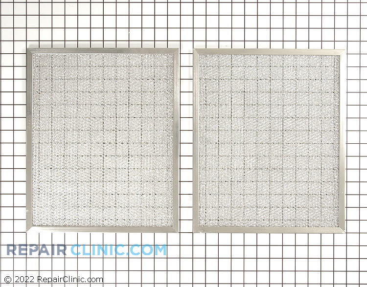 Grease Filter WB02X10709      Alternate Product View