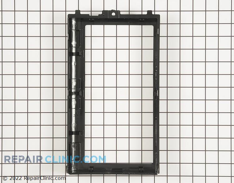 Control Panel Trim WB07X10361 Alternate Product View
