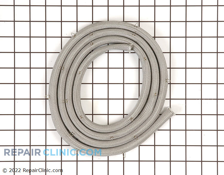 Gasket WB04T10008      Alternate Product View