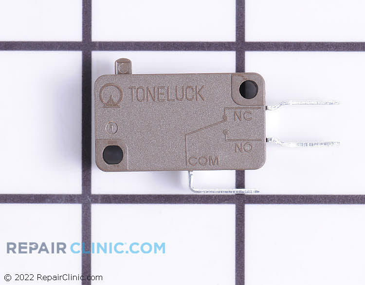 Micro Switch WB24K10008 Alternate Product View