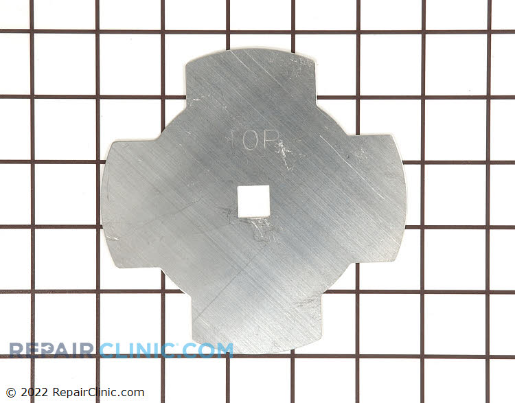 Stirrer Blade WB06X10210      Alternate Product View