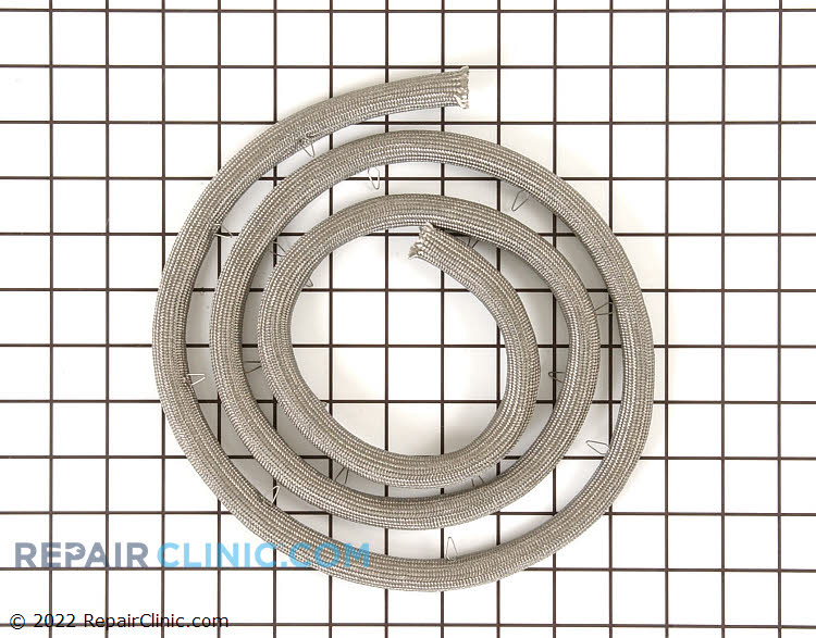 Door Seal WB32T10006 Alternate Product View
