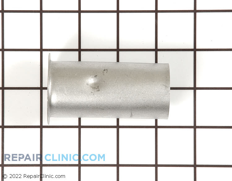 Vent Connector WB38K10002 Alternate Product View