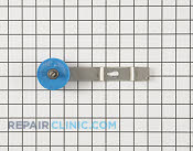 Idler Pulley - Part # 877329 Mfg Part # WE01X10071