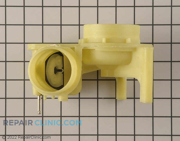 Pump Housing WD19X10020 Alternate Product View