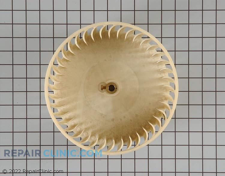 Blower Wheel WJ73X10027 Alternate Product View