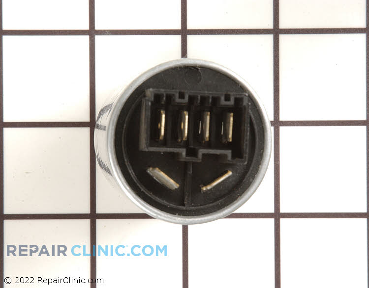 Capacitor WH12X10162 Alternate Product View