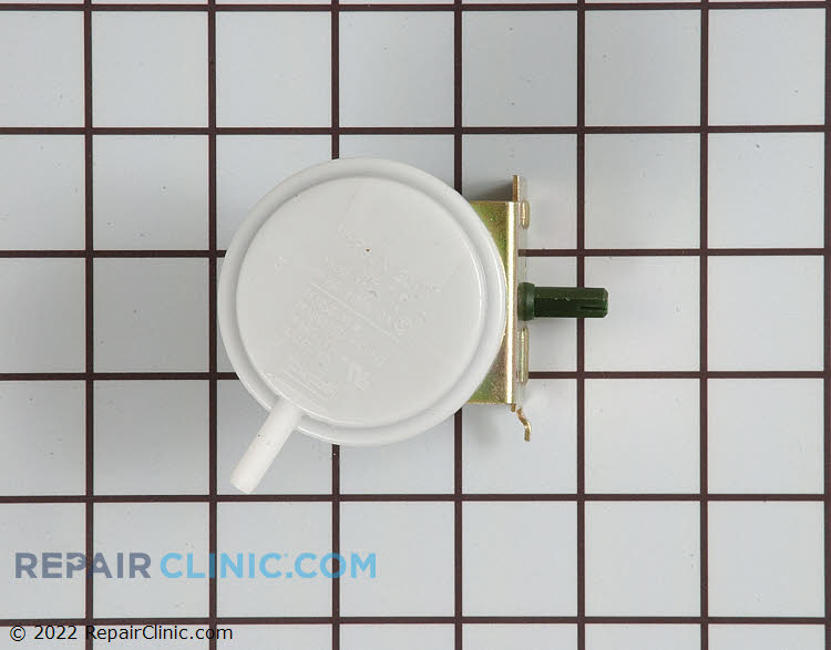 Pressure Switch WH12X10083      Alternate Product View
