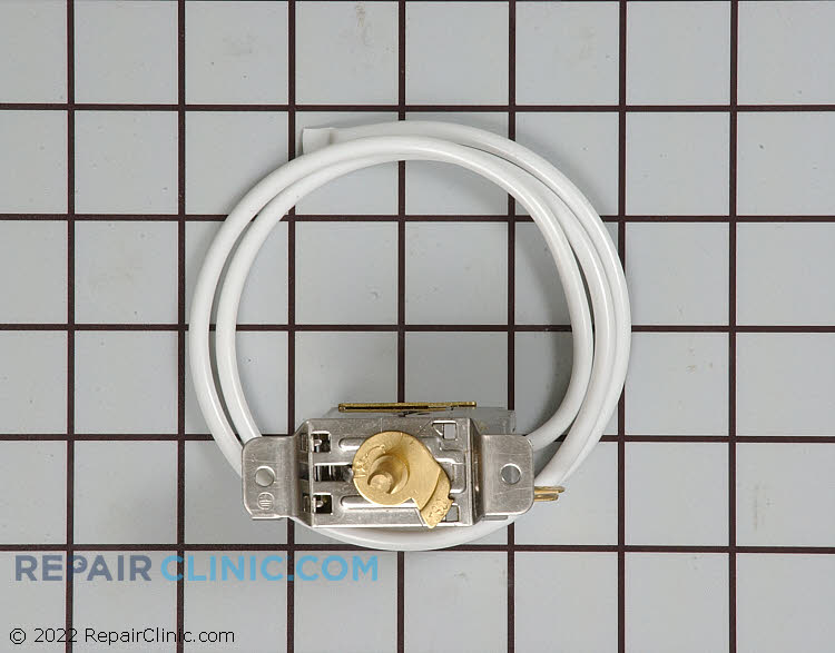 Temperature Control Thermostat WR09X10038 Alternate Product View