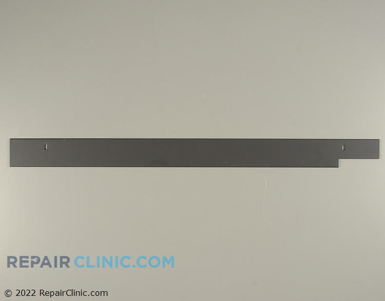 Grille & Kickplate WR74X10049 Alternate Product View