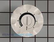 Control Knob - Part # 890536 Mfg Part # 216707200