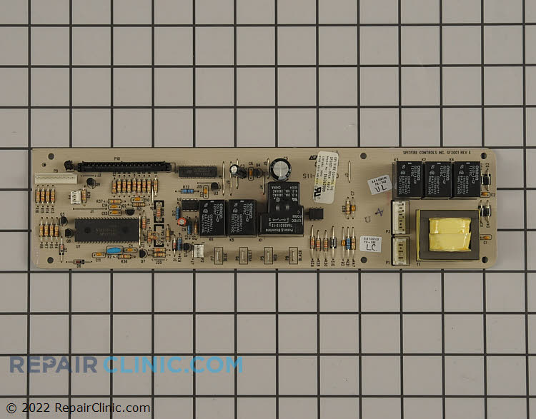 Main Control Board 154362809 Alternate Product View