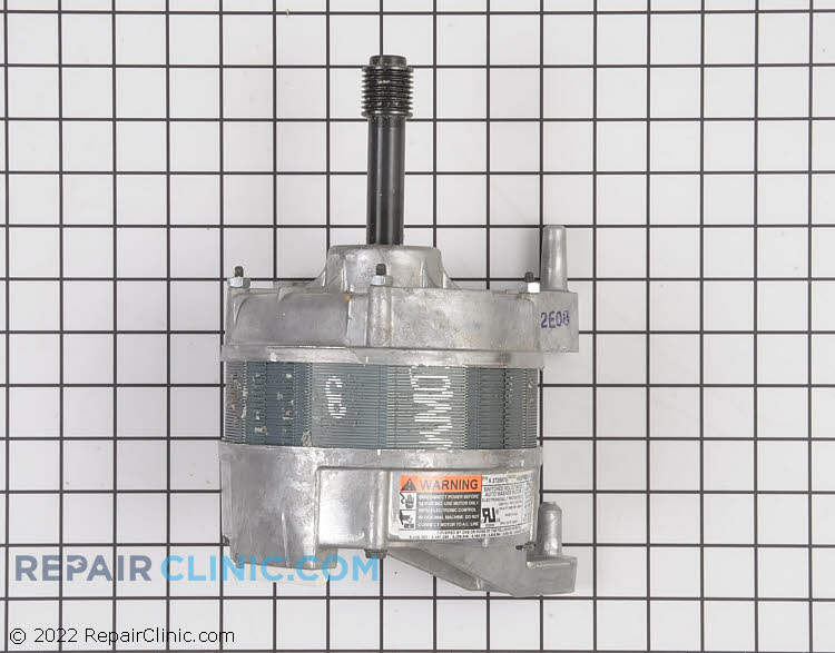 Drive Motor 12001808 Alternate Product View