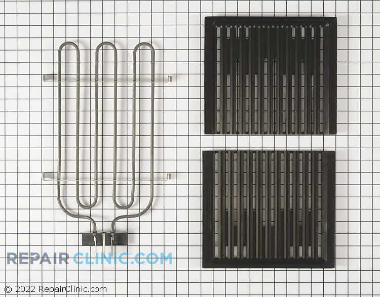 Grill Element 12001882        Alternate Product View