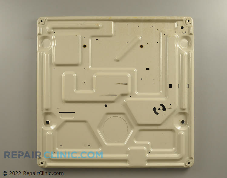 Base Plate 22003435 Alternate Product View