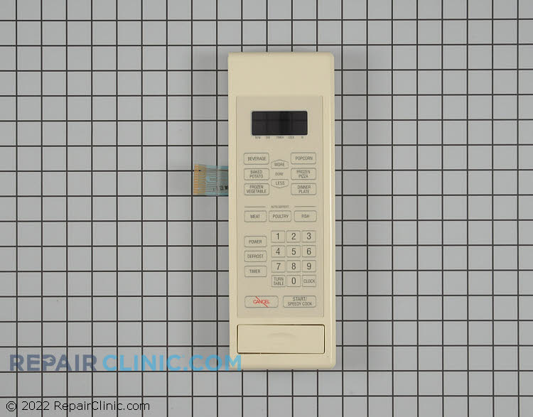 Touchpad and Control Panel 56001386 Alternate Product View