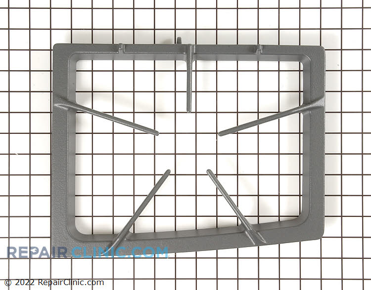 Burner Grate 74006010 Alternate Product View