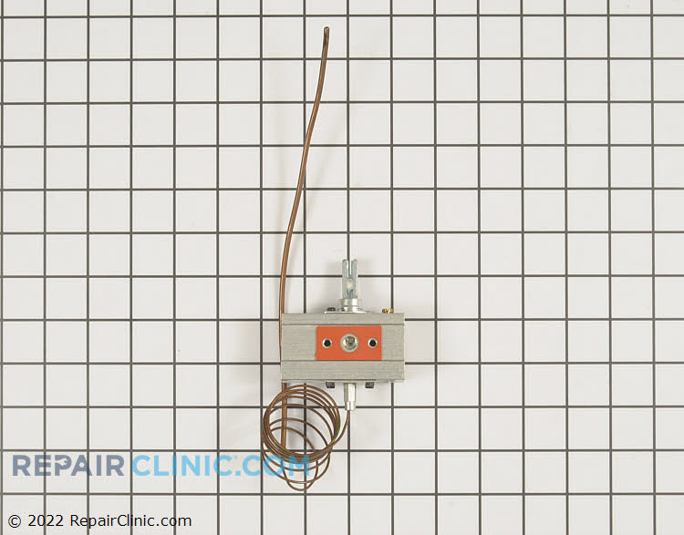Temperature Control Thermostat 7515P041-60 Alternate Product View