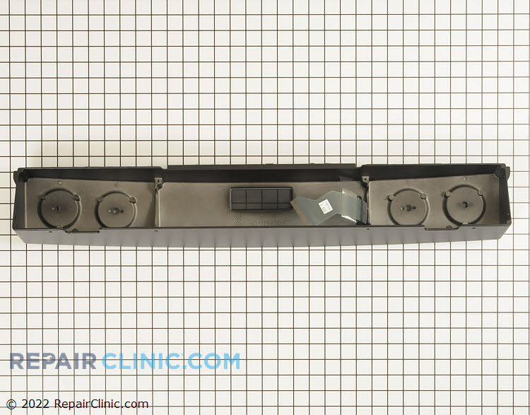 Touchpad and Control Panel WP74005745 Alternate Product View