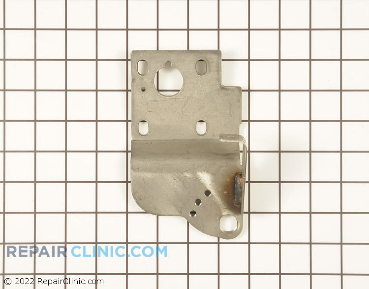 Bottom Hinge W10527053 Alternate Product View