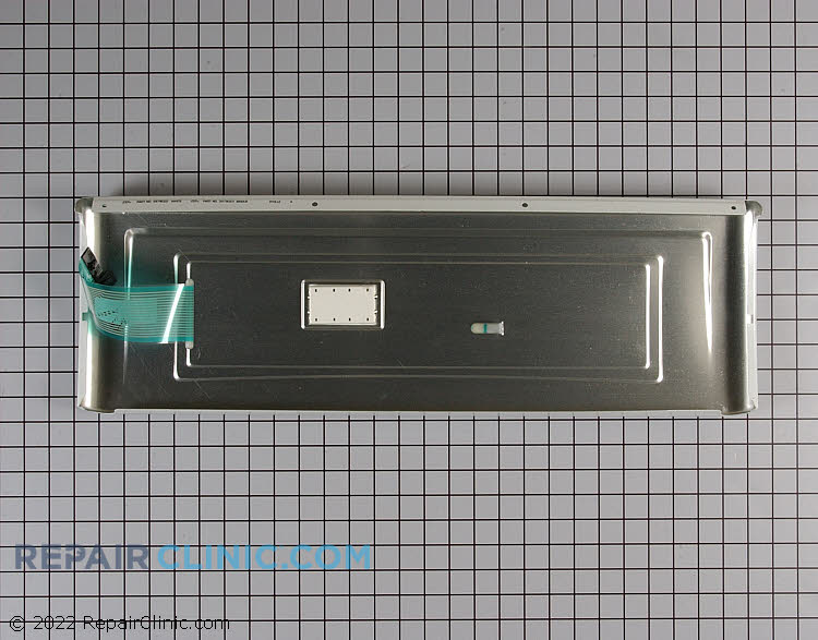 Touchpad and Control Panel 3979053 Alternate Product View