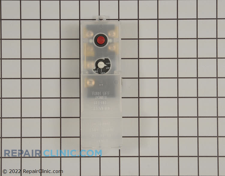 Temperature Control Thermostat 66001202 Alternate Product View