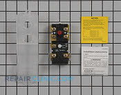 Temperature Control Thermostat - Part # 4435345 Mfg Part # WP66001254