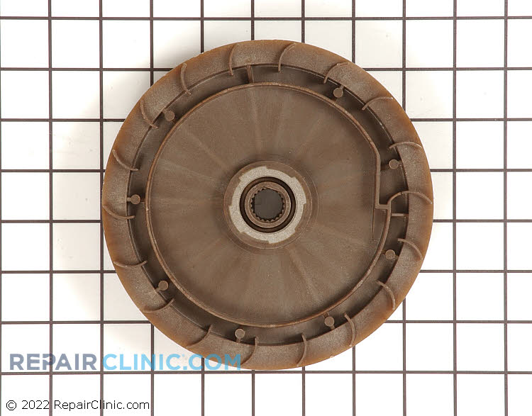 Pulley 8282498 Alternate Product View