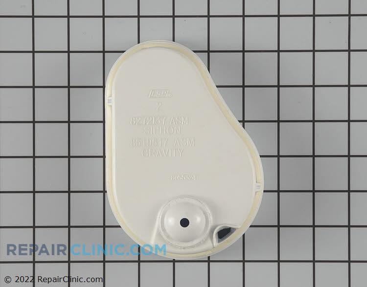 Bleach Dispenser 8519517 Alternate Product View