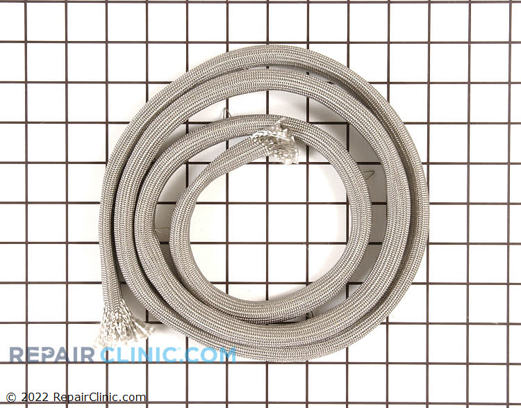 Door Gasket WPW10658354 Alternate Product View